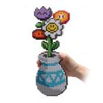 Ramo de flores 8-bit