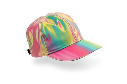 Gorra de Marty de Regreso al Futuro