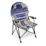 Silla R2D2 Star Wars
