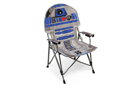 Hamaca R2D2 Star Wars