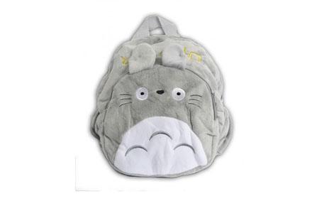 Mochila Peluche Totoro
