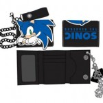 Billetera de Sonic The Hedgehog