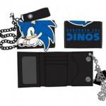 Billetera de Sonic The Hedgehog