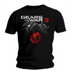 Camiseta Gears of War 3