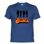 Camiseta de La Naranja Mecánica