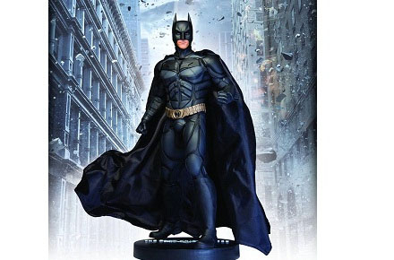 Figura de Batman, Dark Knight Rises