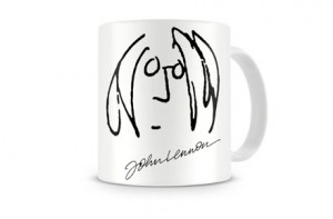 Taza John Lennon Imagine