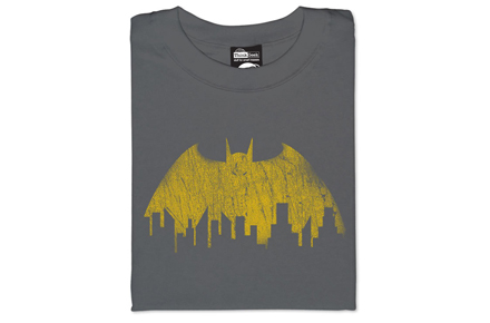 Camiseta Vintage Batman