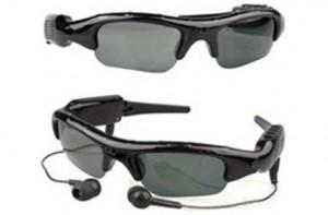 Gafas Espías