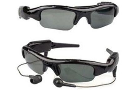 Gafas Espía
