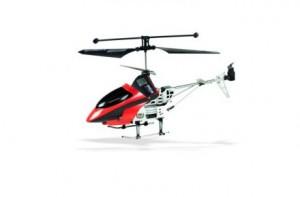 Helicóptero RC X Mini Falcon