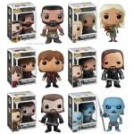 Muñecos de Juego de Tronos de la serie POP, ¡consigue a tu favorito!