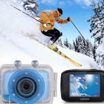Lencon Sportcam 100, ¡Fotografía tus momentos más frikis!
