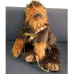 Mochila Chewbacca de Star Wars
