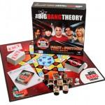 Juego de mesa The Big Bang Theory Party, ¿Podrás responder a todas las preguntas?