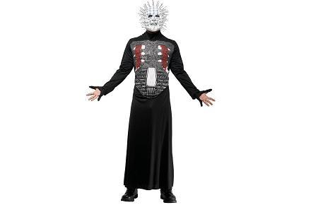 Disfraz de Pinhead, Hellraiser