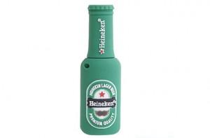 USB Botella de Heineken