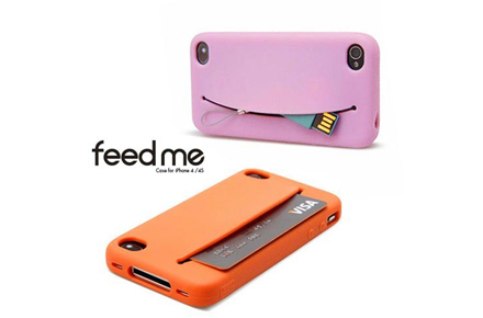 Funda Feedme para iPhone