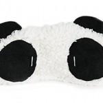 Máscara de Oso Panda, para hacer tus sueños más frikis
