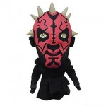 Peluche de Star Wars de Darth Maul