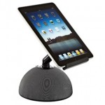Soporte con brazo inclinable para iPad o Tablets