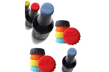 Chapas de Silicona para las Botellas