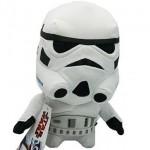 Peluche Stormtrooper, ¡los mejores soldados espaciales!