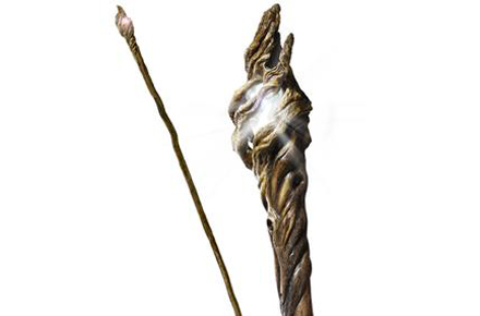 Réplica del Bastón de Gandalf