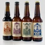 Colección de Cervezas Discworld Ales, para los seguidores de Terry Pratchett