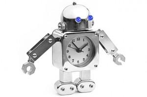 Despertador Robotclcok