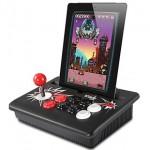 """Mando Arcade para iPad """"iCade Core"""" de ION Audio, el mejor accesorio"""