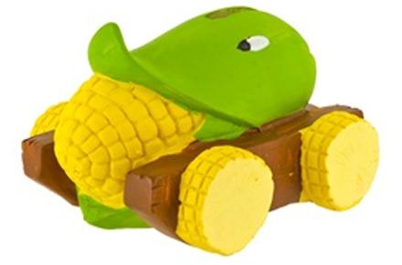 Figura lanza mazorcas de maiz, Pantas vs Zombies