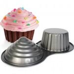 Molde Gigante para Hacer Cupcakes