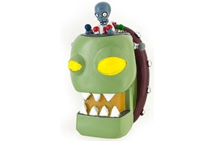 Figura monstruo final, Pantas vs Zombies