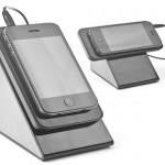 Soporte-Altavoz Ópera para Smartphone