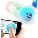 Sphero, una bola que controlarás con tu iPhone