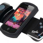 iCade Mobile para frikis gamers