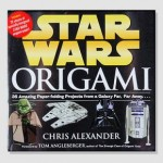 libro origami firebox star wars 150x150 Kigurumis Variados