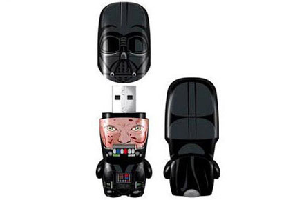 USB Darth Vader