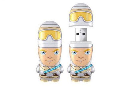 USB Luke en Hoth