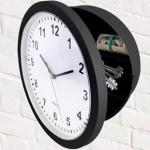 Reloj caja fuerte