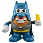 Mr. Potato Batman, para frikis de DC Comics