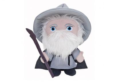Peluche Gandalf, El Hobbit