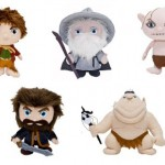 Peluches El Hobbit