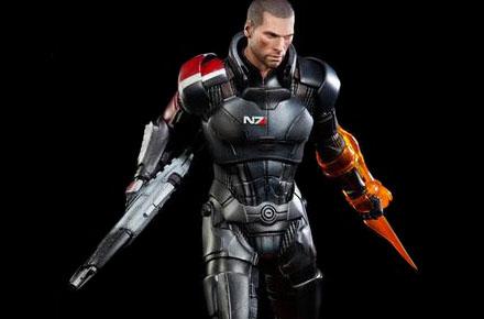 Figura de Shepard masculino