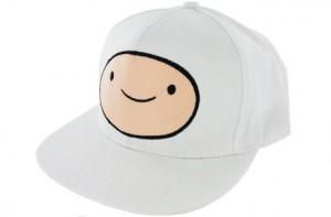 Gorra de Finn de Hora de Aventuras