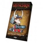 Juego de cartas MUNCHKIN