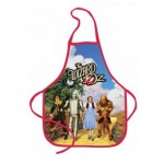 Delantal del Mago de Oz