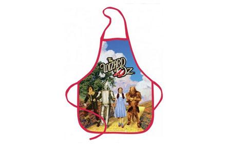 Delantal Mago de Oz