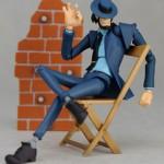 Figura de Daisuke Jigen - Lupin III